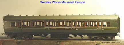 Maunsell Composite